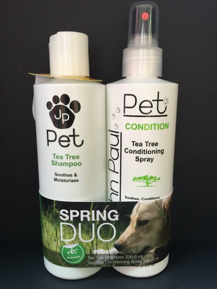 Tea Tree Spring Duo